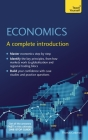 Economics: A Complete Introduction: Teach Yourself Cover Image