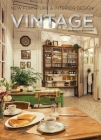 Vintage: New Furniture and Interior Design Cover Image