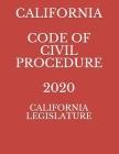 California Code of Civil Procedure 2020 Cover Image