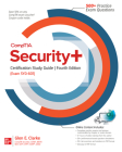 Comptia Security+ Certification Study Guide, Fourth Edition (Exam Sy0-601) Cover Image