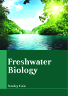 Freshwater Biology Cover Image