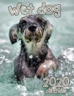 Wet Dog 2020 Calendar Cover Image