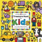 Treasure Hunt: Treasure Hunt for Kids Cover Image