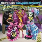 Monster High: Voltageous Adventure! Cover Image