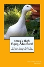 Mazy's High Flying Adventure!: 2 Bonus Stories: Sable the Pony and Curley Sue's Lesson Cover Image