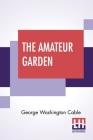 The Amateur Garden Cover Image