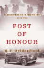 Post of Honour (Horseman Riding by #2) Cover Image