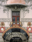 Art Nouveau Prague Cover Image