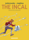 The Incal Cover Image