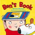 Ben's Book Cover Image