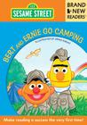 Bert and Ernie Go Camping Cover Image