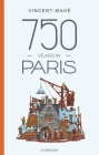 750 Years In Paris Cover Image