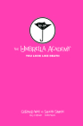 Tales from the Umbrella Academy: You Look Like Death Library Edition Cover Image