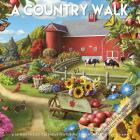 A Country Walk 2021 Square Hopper Cover Image