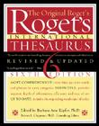 Roget's International Thesaurus, 6e Cover Image