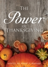 The Power of Thanksgiving Cover Image