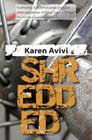 Shredded Cover Image