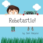 Robotastic! Cover Image
