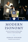 Modern Isonomy: Democratic Participation and Human Rights Protection as a System of Equal Rights Cover Image