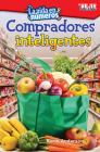 La Vida En Números: Compradores Inteligentes (Life in Numbers: Smart Shoppers) (Exploring Reading) Cover Image