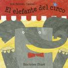 El Elefante del Circo Cover Image