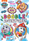 Doodle Adventures! (PAW Patrol) Cover Image