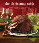 The Christmas Table Cover Image