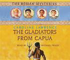 The Gladiators from Capua Cover Image