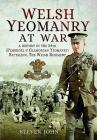 Welsh Yeomanry at War: A History of the 24th (Pembroke and Glamorgan) Battalion the Welsh Regiment Cover Image
