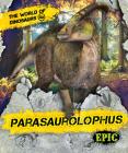 Parasaurolophus Cover Image