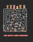 The Maze and Sudoku: Sudoku Puzzles From Beginner to Advanced (Jr. Kids Activities Books) Cover Image