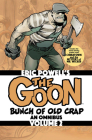 The Goon: Bunch of Old Crap Volume 2: An Omnibus Cover Image