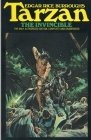 Tarzan the Invincible (Tarzan #3) Annotated Cover Image