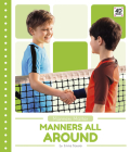 Manners All Around Cover Image