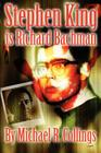 Stephen King Is Richard Bachman Cover Image