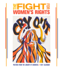 The Fight for Women's Rights 2021 Wall Calendar Cover Image