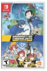 Digimon Story Cyber Sleuth Cover Image