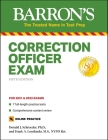 Correction Officer Exam: with 7 Practice Tests (Barron's Test Prep) Cover Image