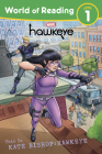 World of Reading: This is Kate Bishop: Hawkeye Cover Image
