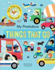 My Peekaboo Things That Go Cover Image