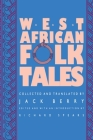 West African Folktales Cover Image