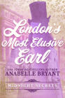 London's Most Elusive Earl (Midnight Secrets #4) Cover Image