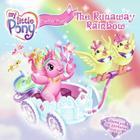 Crystal Princess: The Runaway Rainbow Cover Image