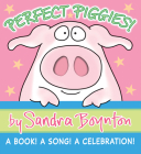 Perfect Piggies! (Boynton on Board) Cover Image