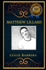 Matthew Lillard: Funny Actor, the Original Anti-Anxiety Adult Coloring Book Cover Image