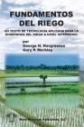 Fundamentos del Riego: Un Texto de Tecnología Aplicada para la Enseñanza del Riego a Nivel Intermedio Cover Image