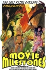 The Lost Films Fanzine Presents Movie Milestones #2: (Color/Variant Cover B) Cover Image