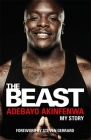 The Beast: My Story Cover Image