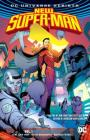 New Super-Man Vol. 1: Made in China (Rebirth) Cover Image