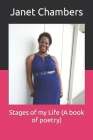 Stages of my Life (A book of poetry) Cover Image